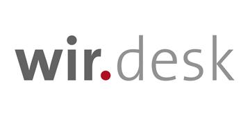 Logo wir.desk im Erzbistum Paderborn